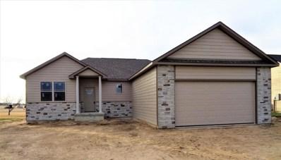 2301 Prairie Rose Drive, Great Bend, KS 67530 - MLS#: 78030