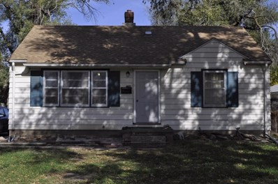 206 6th, Ellinwood, KS 67526 - MLS#: 78085