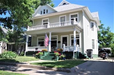 2526 Forest Avenue, Great Bend, KS 67530 - MLS#: 78087