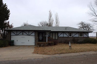 1601 Brown, Abilene, KS 67410 - MLS#: 78193