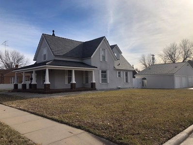 473 4th Street, Hoisington, KS 67544 - MLS#: 78265