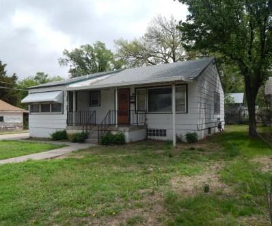 710 Carroll Ave, Larned, KS 67550 - MLS#: 78338