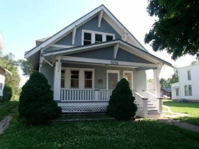 508 Delaware Street, Hiawatha, KS 66434 - MLS#: 78347