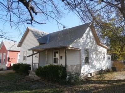 212 Cottage, Abilene, KS 67410 - MLS#: 78378
