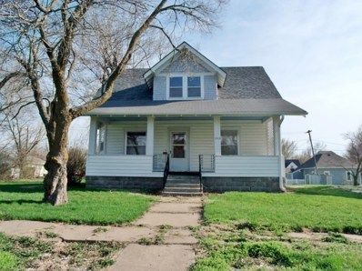 1315 Harrison Street, Sabetha, KS 66534 - MLS#: 78388