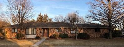 1516 Harrison Street, Great Bend, KS 67530 - MLS#: 78433