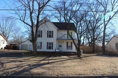 1205 Olive Street, Abilene, KS 67410 - MLS#: 78443