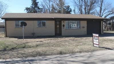 5815 Hemlock, Great Bend, KS 67530 - MLS#: 78449