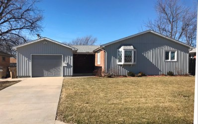 1211 Green, Hoisington, KS 67544 - MLS#: 78487