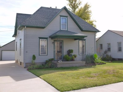211 7th, Hoisington, KS 67544 - MLS#: 78515