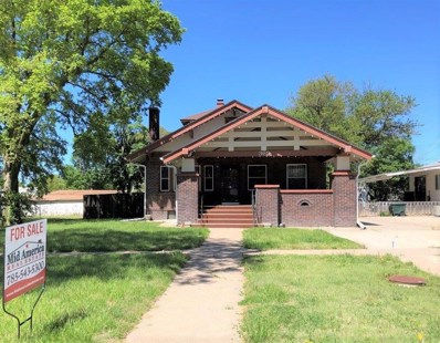 369 3rd, Phillipsburg, KS 67661 - MLS#: 78525