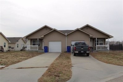 2611 Deerfield Boulevard, Junction City, KS 66441 - MLS#: 78563