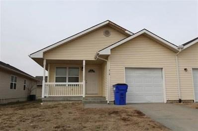 918 Whitetail Court, Junction City, KS 66441 - MLS#: 78565