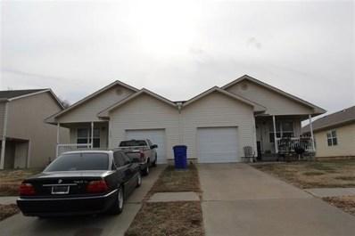2425 Deerfield Boulevard, Junction City, KS 66441 - MLS#: 78567