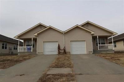 910 Whitetail Court, Junction City, KS 66441 - MLS#: 78569