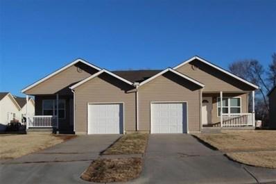913 Kramer Court, Junction City, KS 66441 - MLS#: 78571