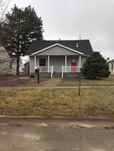 640 Oakdale, Russell, KS 67665 - MLS#: 78576