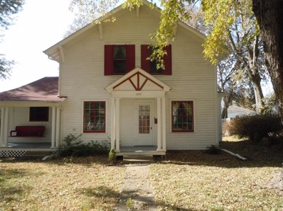 1100 Kuney, Abilene, KS 67410 - MLS#: 78630