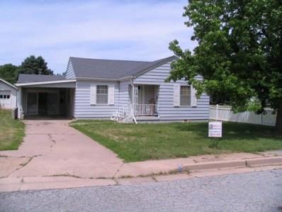 303 Keystone Street, Stafford, KS 67578 - MLS#: 78644