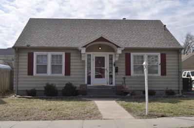 1507 Jefferson, Great Bend, KS 67530 - MLS#: 78695