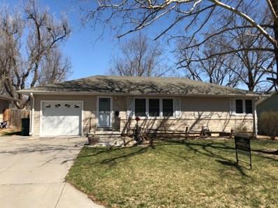 1105 Campbell, Abilene, KS 67410 - MLS#: 78715