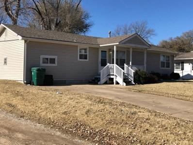 306 Monroe, Abilene, KS 67410 - MLS#: 78771