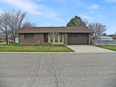 1207 Court Place, Colby, KS 67701 - MLS#: 78822