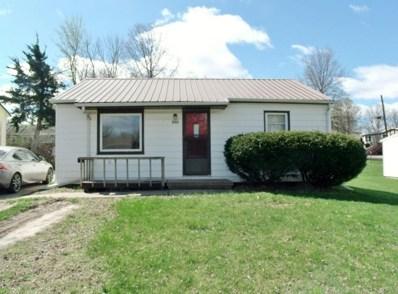 305 Iowa Street, Hiawatha, KS 66434 - MLS#: 78846