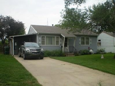 1300 4th Street, Abilene, KS 67410 - MLS#: 78849