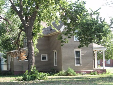 1003 Kansas, Larned, KS 67550 - MLS#: 78859