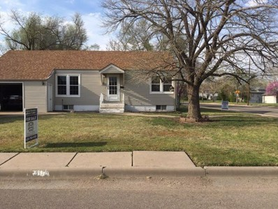 3300 Forest, Great Bend, KS 67530 - MLS#: 78867