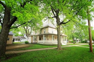 422 Mulberry, Abilene, KS 67410 - MLS#: 78870