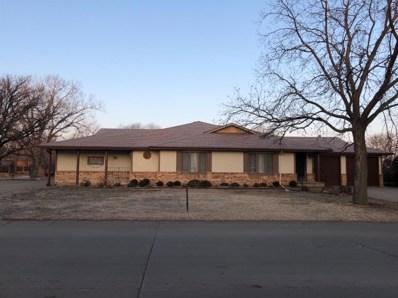 1900 Mulberry, Abilene, KS 67410 - MLS#: 78927