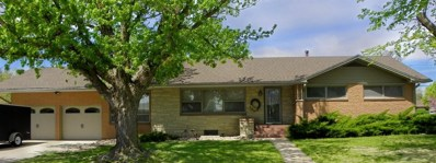 319 Morse Drive, Phillipsburg, KS 67661 - MLS#: 78937