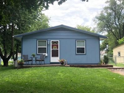 1107 Utah Street, Hiawatha, KS 66434 - MLS#: 78988