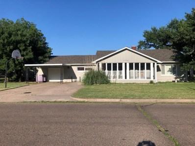 1700 Monroe, Great Bend, KS 67530 - MLS#: 78996