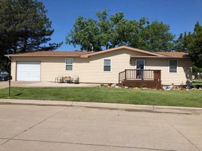 1514 Brooks, Russell, KS 67665 - MLS#: 79043