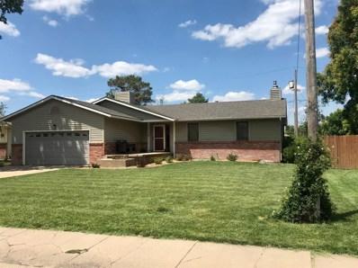 5948 16th St Terrace, Great Bend, KS 67530 - MLS#: 79054