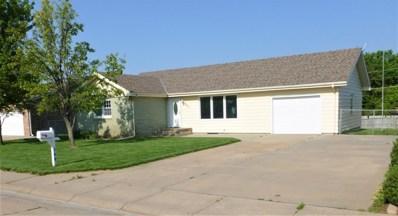 509 Crestview Drive, Hoisington, KS 67544 - MLS#: 79063