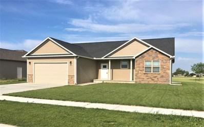 2311 Prairie Rose Drive, Great Bend, KS 67530 - MLS#: 79101