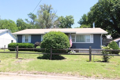 1405 Oak, Abilene, KS 67410 - MLS#: 79104