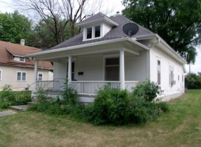 515 Kansas Avenue, Hiawatha, KS 66434 - MLS#: 79119