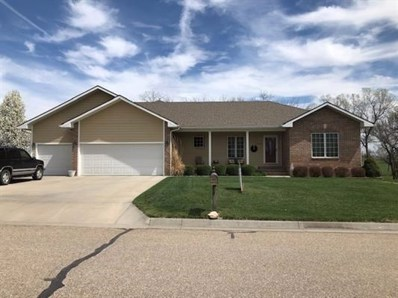 2005 Faith Avenue, Abilene, KS 67410 - MLS#: 79122
