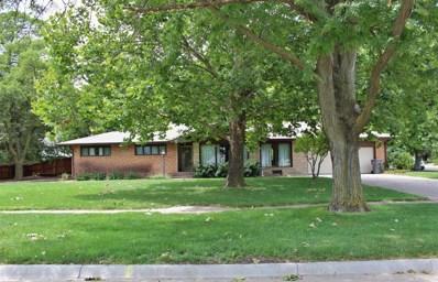 110 Wilhelm Avenue, Ellinwood, KS 67526 - MLS#: 79127