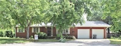 107 Pembroke Place, Ellinwood, KS 67526 - MLS#: 79140