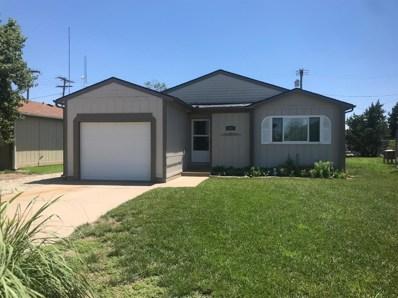 5827 Eisenhower, Great Bend, KS 67530 - MLS#: 79193