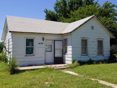 1406 Main Street, Russell, KS 67665 - MLS#: 79200