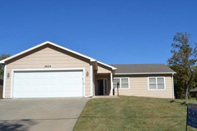 1614 1st Street, Abilene, KS 67410 - MLS#: 79206