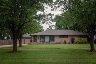 109 13th Street, Abilene, KS 67410 - MLS#: 79230