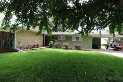 516 Tom Smith Circle, Abilene, KS 67410 - MLS#: 79237
